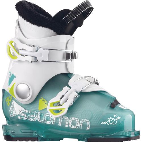 Salomon Alp Boots T2 RT