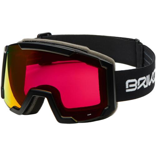 Ochelari Ski Briko Lava Copii