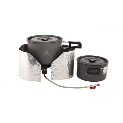Sada Robens Fire Ant Cook System 2-3 | 4Camping.cz