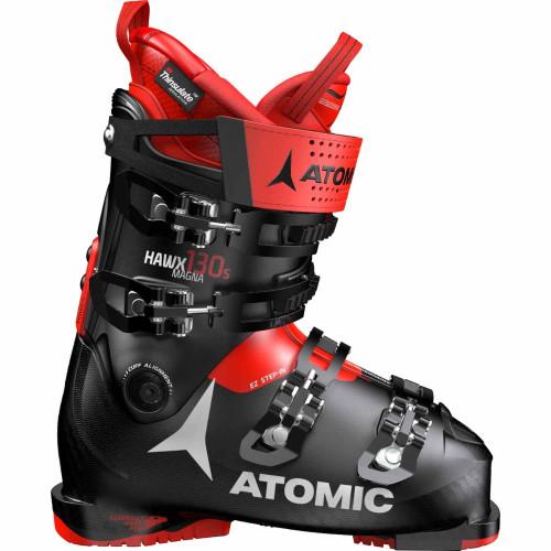 Clapari Ski Unisex Atomic HAWX MAGNA 130 S Black/Red