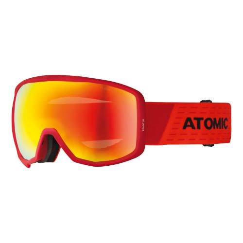 Ochelari Ski Atomic Count Spherical Junior Red/Black