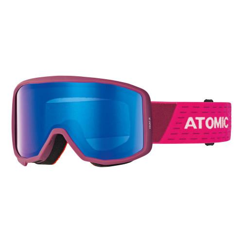 Ochelari Ski Atomic Count Cylindrical Junior Berry/Pk