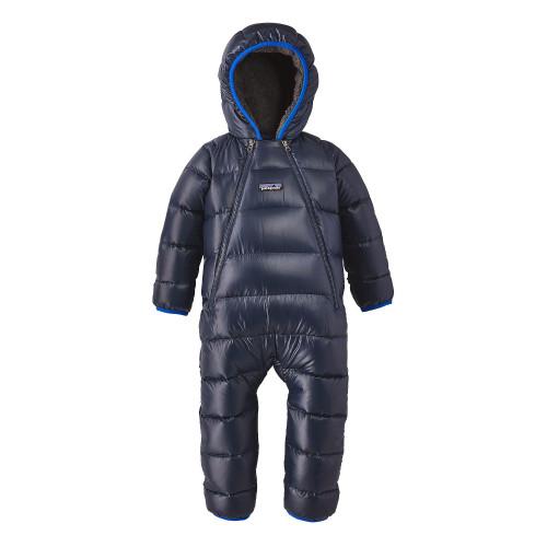 Costum Patagonia Infant Hi-Loft Down Sweater Bunting
