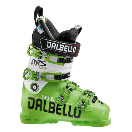 Clapari Ski Dalbello DRS 90 LC Copii