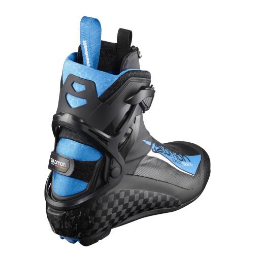 Clapari Ski Nordic Salomon XC Shoes S/Race Skate Prolink 9
