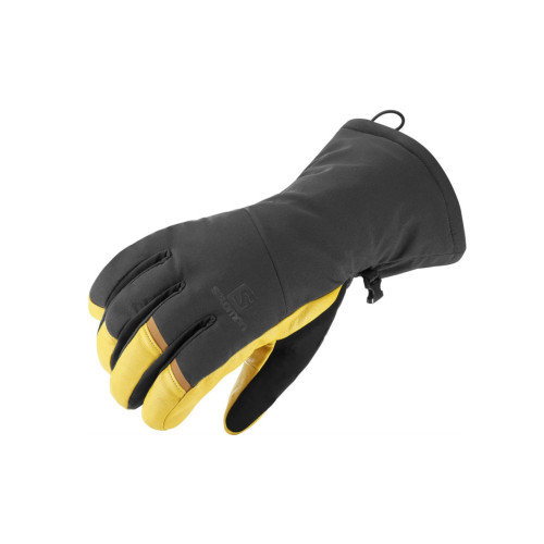 Manusi Ski Salomon Gloves Propeller Long Barbati