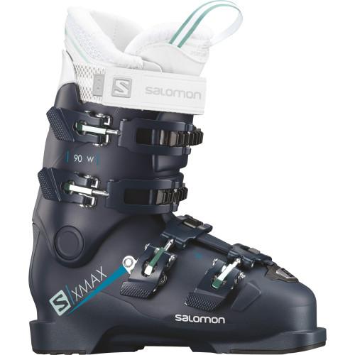 Clapari Ski Salomon X Max 90 Femei