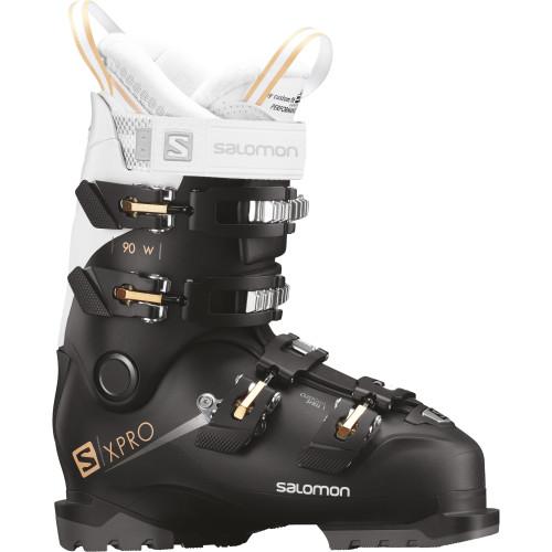 Clapari Ski Salomon X Pro 90 Femei