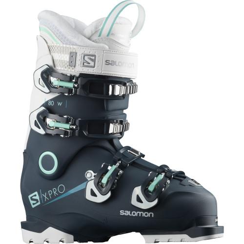 Clapari Ski Salomon X Pro 80 Femei