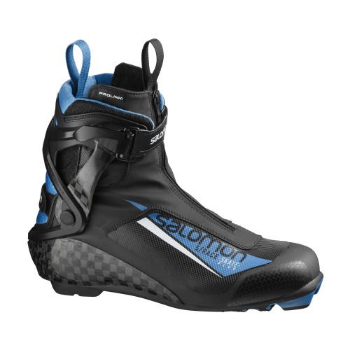 Clapari Ski Nordic Salomon XC Shoes S/Race Skate Plus Prolink 9