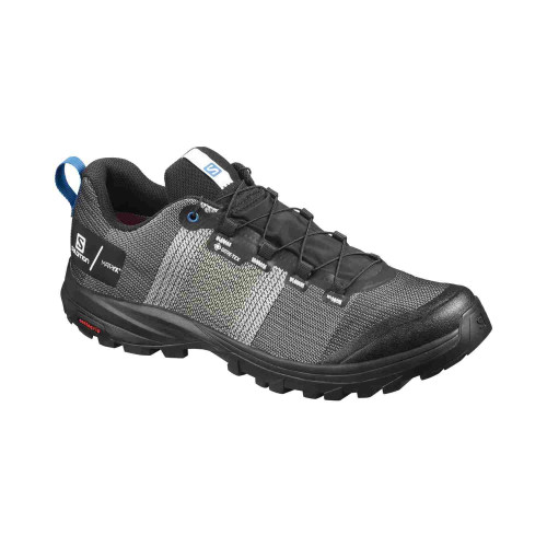 Pantofi Drumetie Barbati Salomon  Out Gtx/Pro White/Black/Imperial B