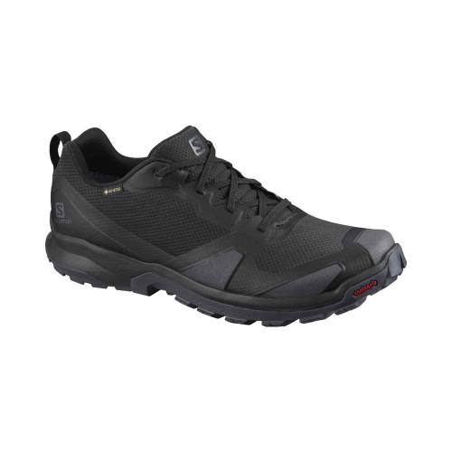 Pantofi Alergare Barbati XA COLLIDER GTX Negru