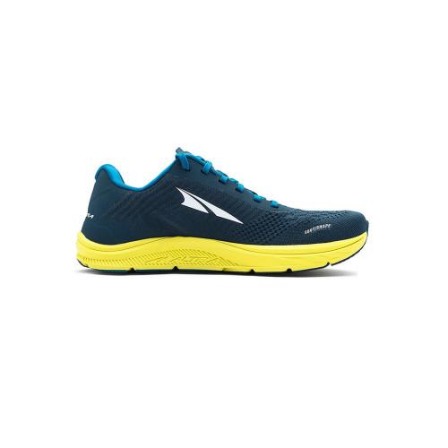 Pantofi Alergare Barbati Altra Torin 4.5 Plush Teal / Lime