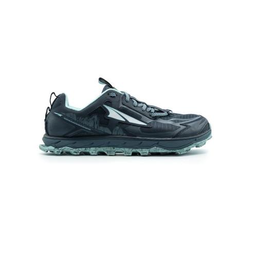 Pantofi Alergare Femei Altra Lone Peak 4.5 Navy / Light Blue