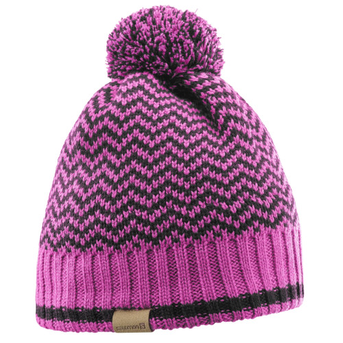 Caciula Ski Salomon Back Country Beanie