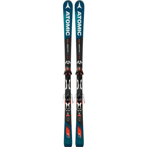 Ski Atomic Redster X7 + Xt 12