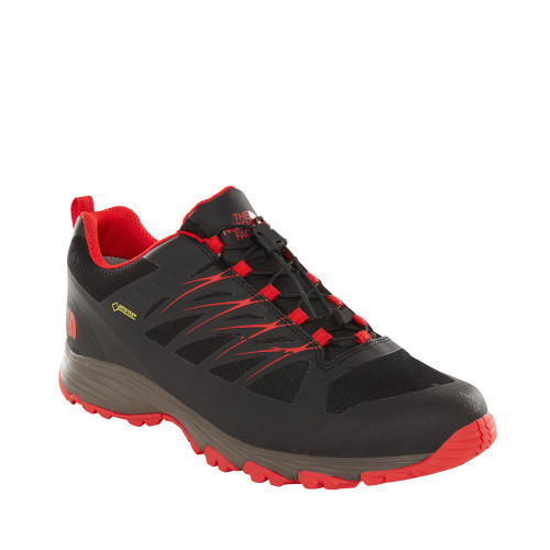Pantofi Drumetie The North Face Venture Fastlace Gore-Tex Barbati