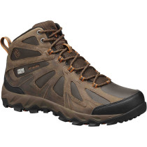 Ghete Barbati Columbia Peakfreak Xcrsn II Mid Leather Outdry Negru