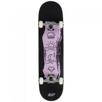 Skateboard Copii Enuff Icon Mini 29.5x7.25 inch Roz