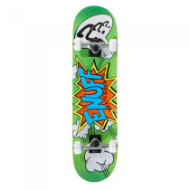 Skateboard Copii Enuff Pow 2 Mini 29.5x7.25 inch Verde