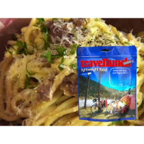 Travellunch Aliment instant Pasta Carbonara 250g 50228 E