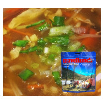 Travellunch Aliment instant Spicy Indonesian Chicken Soup 50269