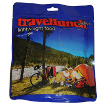 Aliment Instant Travellunch Pasta in Cheese Sauce 250g 50227 E vegetarian, 2 portii