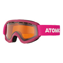 Ochelari Ski Atomic Savor Junior Berry/Pink