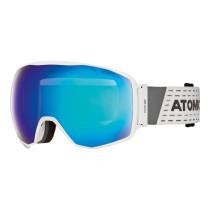 Ochelari Ski Atomic Count 360° Stereo White