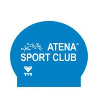 Casca Inot TYR Silicone Swim Cap Atena Sport Club