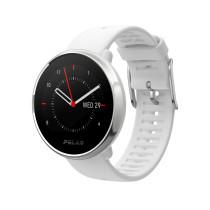 Ceas Polar Ignite Gps White/Silver S Wrist HR