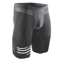 Colanti Alergare Compressport Triathlon Brutal Short V2 Barbati