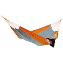 Hamac Camping Amazonas Silk Traveller - Techno