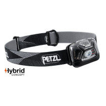 Lanterna Frontala Petzl Tikka Black E093FA00