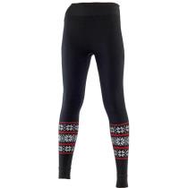 Pantaloni de corp Lana Merino Lasting Wila