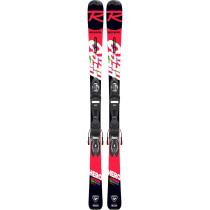 Skiuri cu Legaturi Copii Rossignol HERO JR XP JR/XP 7 GW Multicolor