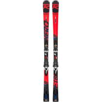 Skiuri cu Legaturi Unisex Rossignol HERO ELITE LT TI K/SPX14 K.GW Multicolor