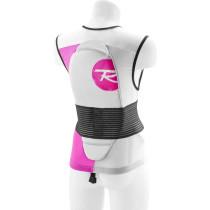 Protectie Spate Ski Femei Rossignol Rpg Vest W - Sas Tec Black