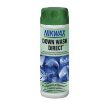 Detergent Nikwax Down Wash Direct 300 Ml