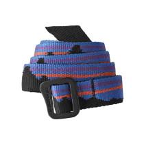 Curea Patagonia Friction Belt Fitz Roy Black