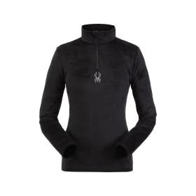 Bluza Ski Femei Spyder Shimmer Black