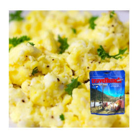 Travellunch Aliment instant Scrambled egg 125g 50111 E
