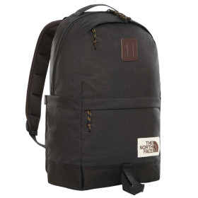 Rucsac The North Face Daypack 22L Tnf Black Heather