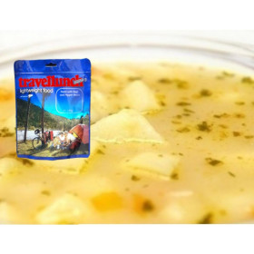 Travellunch Aliment instant Cream Potato Soup 2x500ml 50265