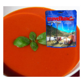 Travellunch Aliment instant Tomato Soup 2x500ml 50268