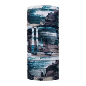 BANDANA MULTIFUNCTIONALA BUFF COOLNET UV+ HARQ STONE BLUE UNISEX