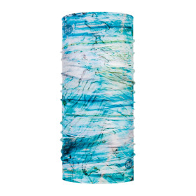 BANDANA MULTIFUNCTIONALA BUFF COOLNET UV+ MAKRANA SKY BLUE UNISEX