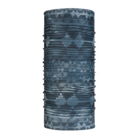 BANDANA MULTIFUNCTIONALA BUFF COOLNET UV+ TZOM STONE BLUE UNISEX