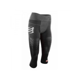 Colanti Alergare Compressport Pirate 3/4 Femei