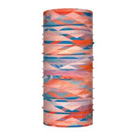 Bandana Tubulara Multisport Unisex Buff Original Ecostretch Multicolor